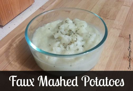faux mashed potatoes1